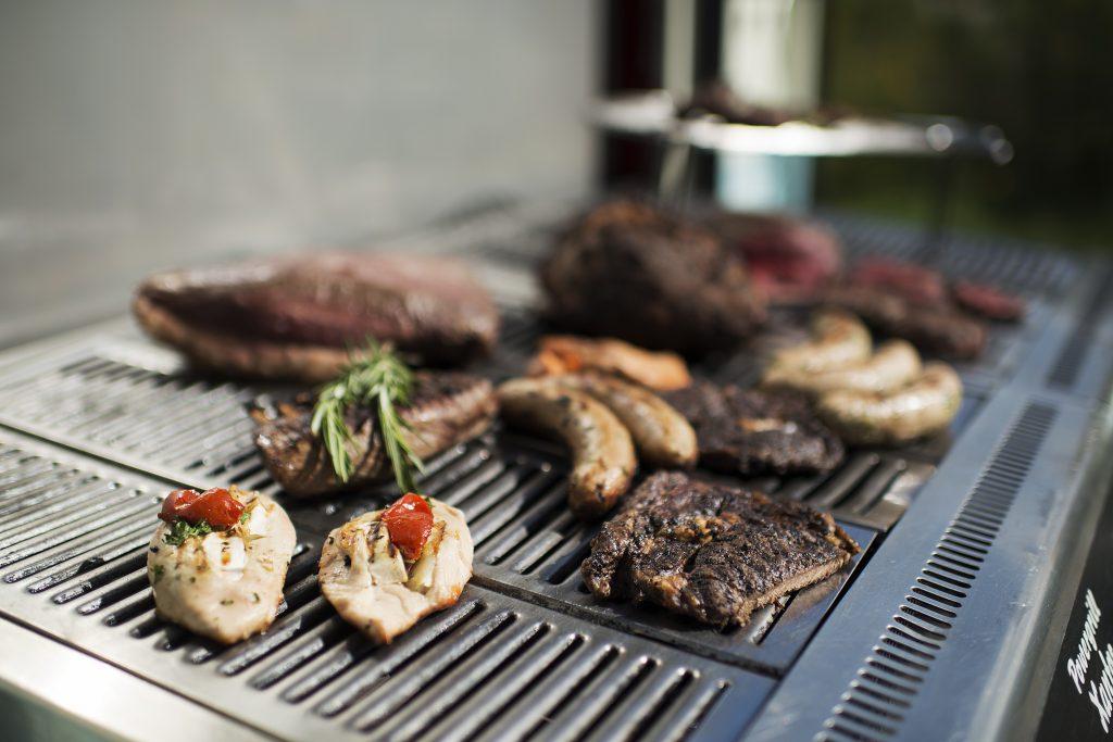 Brasserie Zonnestraal Hilversum barbecue feestje vieren