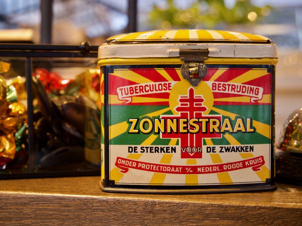 Brasserie Zonnestraal Hilversum feest lunch heide wandelen