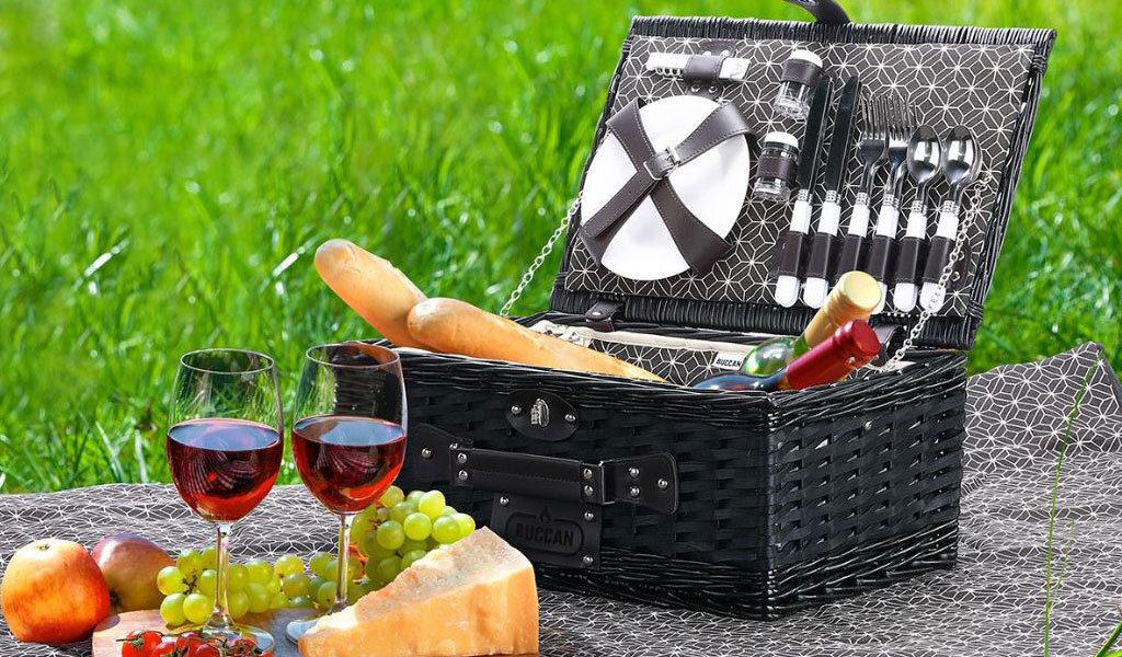 brasserie zonnestraal hilversum picknickmand